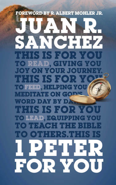 God's Word for You (GWFY) — 1 Peter