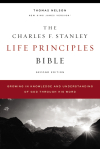 Charles F. Stanley Life Principles Bible 2nd Ed. NKJV