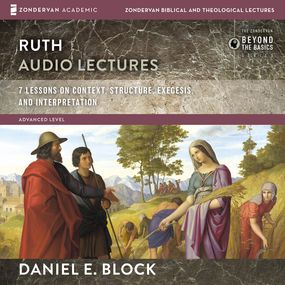 Ruth: Audio Lectures