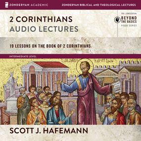 2 Corinthians: Audio Lectures