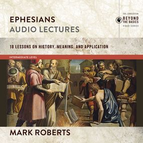 Ephesians: Audio Lectures (Zondervan Exegetical Commentary on the New Testament) by Clinton E. Arnold...
