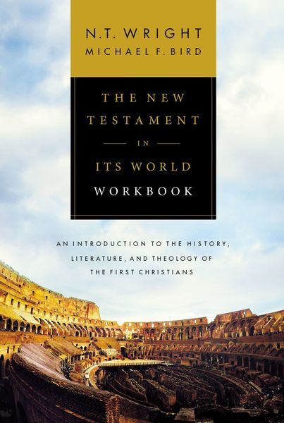 New Testament in Its World Workbook