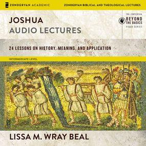 Joshua: Audio Lectures