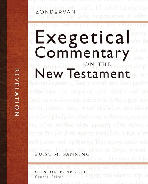 Zondervan Exegetical Commentary on the New Testament: Revelation — ZECNT