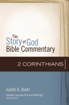 2 Corinthians: Story of God Bible Commentary (SGBC)