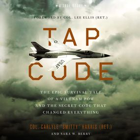 Tap Code by Carlyle S Harris and Sara W Berry...