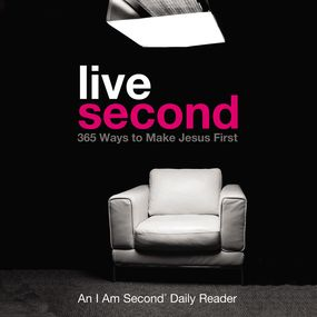 Live Second by Doug Bender...