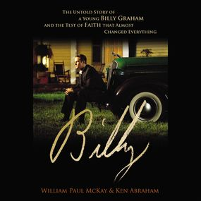 Billy by William Paul McKay and Ken Abraham...