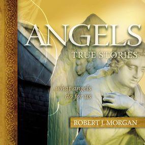 Angels by Robert Morgan...