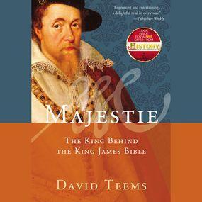 Majestie by David Teems...
