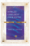 How to Give Away Your Faith Bible Study