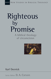 New Studies in Biblical Theology - Righteous by Promise: A Biblical Theology of Circumcision (NSBT)
