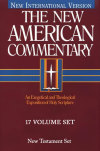 New American Commentary New Testament Set (17 Vols.) — NAC