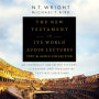 New Testament in its World Text & Audio Lecture Collection