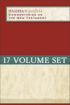 Paideia Commentaries on the New Testament (15 Vols.) - PAI
