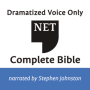 NET Audio Bible, New English Translation