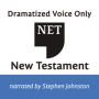 NET Audio Bible, New English Translation: New Testament
