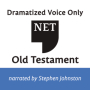 NET Audio Bible, New English Translation: Old Testament