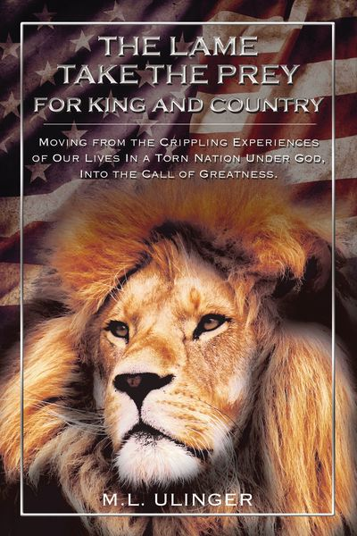Lame Take the Prey for King and Country