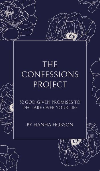 Confessions Project