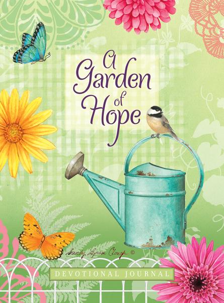 A Garden of Hope: Devotional