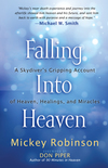 Falling Into Heaven: A Skydiver's Gripping Account of Heaven, Healings and Miracles