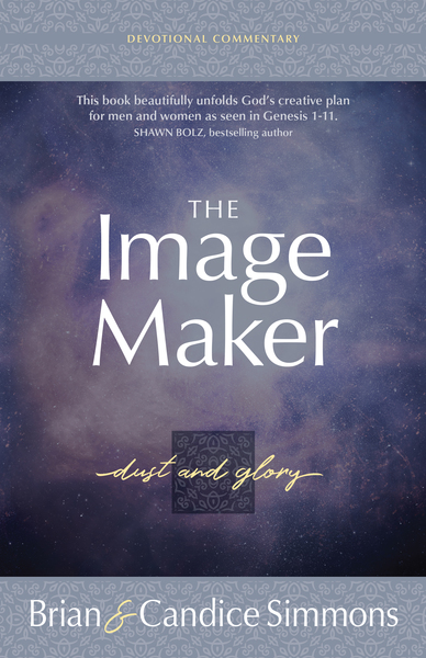 The Image Maker: Dust and Glory