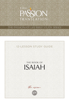 The Book of Isaiah 12 Lesson Study Guide: The Vision