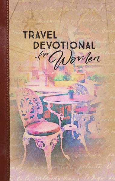 Travel Devotional for Women