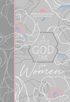 A Little God Time for Women Morning & Evening Devotional