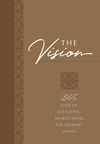 The Vision: 365 Days of Life-Giving Words from the Prophet Isaiah