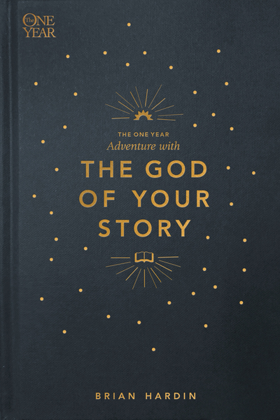 One Year Adventure with the God of Your Story