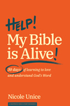 Help! My Bible Is Alive!
