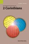 Exegetical Summary: 2 Corinthians, 2nd Ed. (SILES)