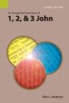 Exegetical Summary: 1, 2, & 3 John, 2nd Ed. (SILES)