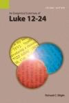 Exegetical Summary: Luke 12-24, 2nd Ed. (SILES)