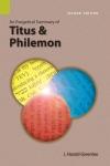 Exegetical Summary: Titus & Philemon, 2nd Ed. (SILES)