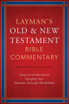 Layman's Old & New Testament Bible Commentary Set (2 Vols.)
