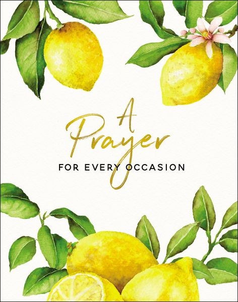 Prayer for Every Occasion