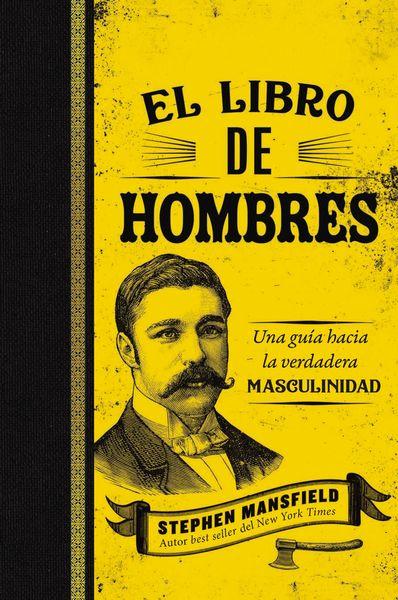 libro de hombres