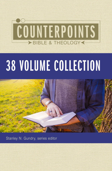 Counterpoints Collection (38 Vols.) - CBT & CCL