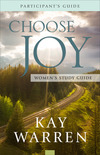 Choose Joy Women's Study Guide