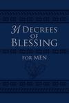 31 Decrees of Blessing for Men