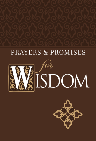 Prayers & Promises for Wisdom