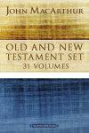 MacArthur Bible Studies Collection (31 Vols.)