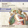 Isaiah (NIVAC) Text & Audio Lecture Collection