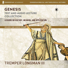 Genesis (SGBC) Text & Audio Lecture Collection