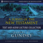 Survey of the New Testament Text & Audio Lecture Collection