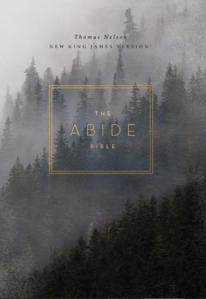 NKJV Abide Bible