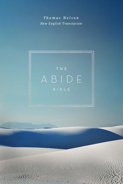 NET Abide Bible